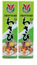 Sakura Wasabi Paste, Packaging Type: Box, Packaging Size: 43g