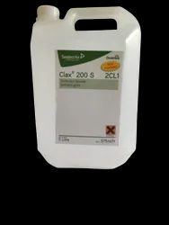Diversey Clax 200 S 2CLE1 Surface Booster Liquid Emulsifier Concentrate
