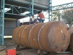 Light Diesel Oil And Fuel Storage Tank