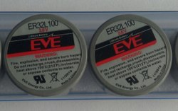 EVE ER32L100 Lithium Battery