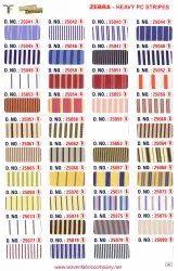 130 GSM School Uniform Shirting Fabric