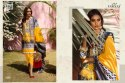 Fariyas Sana Safinaz Pakistani Style Pure Lawn Cotton Dress Material Catalog