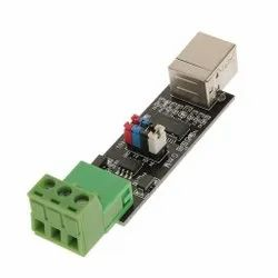 USB to RS485 Signal Converter Module