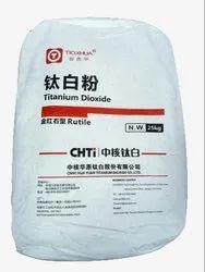 R-213 Titanium Dioxide Rutile (CHTI)
