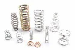 Stainless Steel custom spring