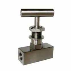 Panel Mounting Type Needle Valves