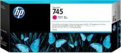 HP 745 300-ml Magenta DesignJet Ink Cartridge - F9K01A