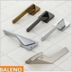 Baleno Brass Mortise Handle
