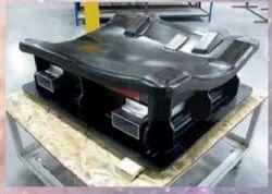 Carbon Fiber Moulds