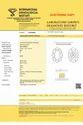 Oval Cut 2.23ct IGI Certified Diamond CVD F VS1  Lab Grown Type2A