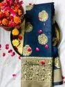 Best Selling Pure Soft Banarasi Saree