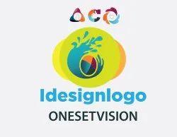 Web 2D Logo Designing Service