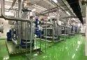 Epoxy Polyurethane Flooring Service