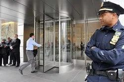 Commercial Shopping Centre Security