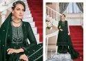 Sajawat Creation Mahira Vol-1 Pllazo Style Readymade Salwar Kameez Catalog