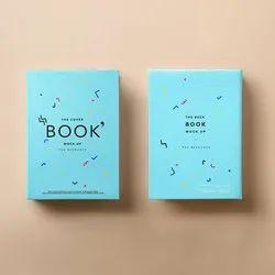 Book Paper Design Service, in Pan India