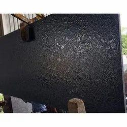 Flooring Granite Steel Grey Lapotra, Rectangle, Thickness: 5-20mm