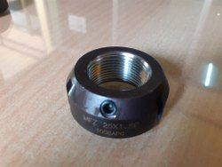 ANGULAR TYPE PRECISION LOCKNUT