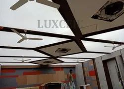 commercial stretch ceiling
