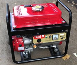 2500 D-A 1 kVA Bajaj M Portable Generator Set