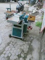 Ci & Ms Randa Machine, For Wood Working, Model Name/Number: KMT-13SJ
