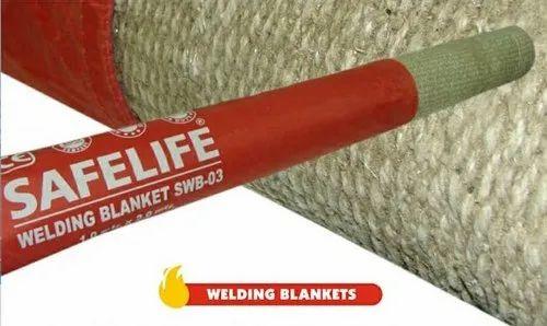 SWB-03 Safelife Welding Blanket