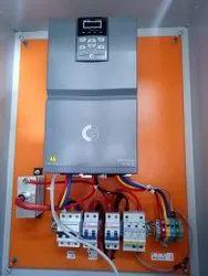 25 HP Solar Pump Controller
