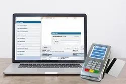 Online/Cloud-Based Saree Retail Billing POS Software, For Windows