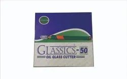Glassics - 50 Oil Glass Cutter