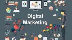 Digital marketing, in Pan India