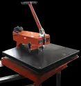 Manual Cam Based Heat Press Machine