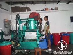 12 Hp Electric Mustard Oil Mill Plant