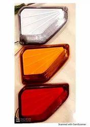 Tail Light Prakash Samosa 119 Flat
