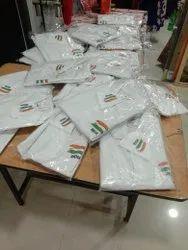 Customezed Polo T-Shirt Printing