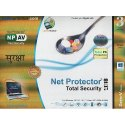 Npav Total Security 1 Pc 3 Year, For Windows