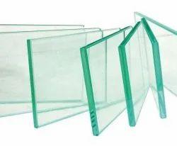Toughen Transparent Glass
