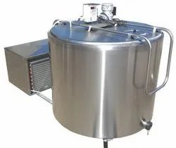 3i Tech Bulk Milk Cooler 1000 Liter Per Day