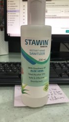 Stawin Hand Sanitizer (Instant Hand Sanitizer) 200 Ml