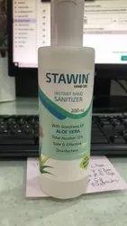 Stawin Hand Sanitizer 200 ML