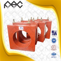 500/5A Ring Tape Low Tension Current Transformer