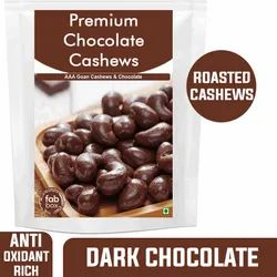 Fab Box Premium Chocolate Cashew