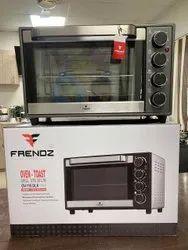 Frendz OV 115DLX Oven Toast Grill, For Kitchen, 1200W