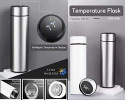 Temperature Flask