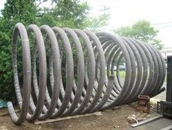 Mech India Heating Coil & Tubes