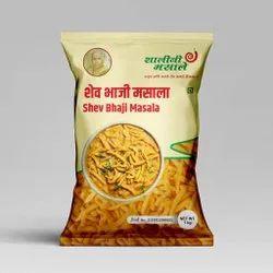 Shalini Shev Bhaji Masala, Packaging Size: 1 Kg