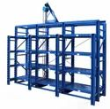 Industrial Mould Rack