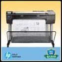 Inkjet Hp Designjet T830 Mfp Printer