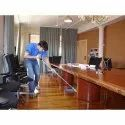 Corporate Cleaning And Sanitization Services
