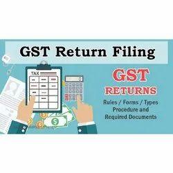 GSTR-1 GST Return Filling Service
