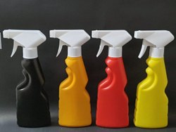 Car Cleaner Bottle